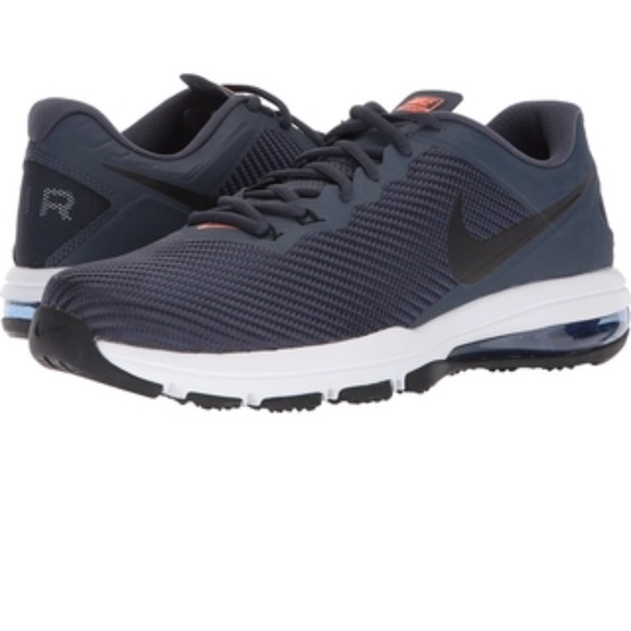 wholesale dealer bc4f5 10f72 Men s Nike Air Max Full Ride TR 1.5